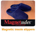 Magnetudes Slippers